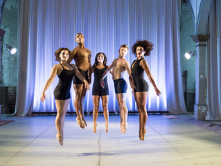 Marigny Opera House sets ambitious 2015-16 season for its New Orleans dance troupe