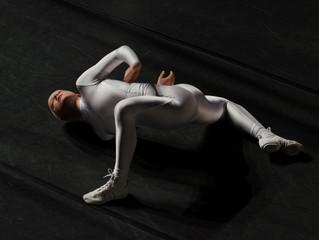 Sidra Bell Dance New York: Mönster Outside