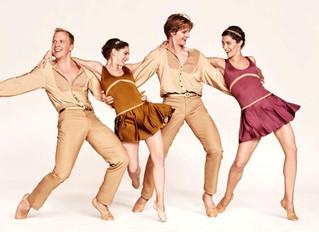 Dance legend Twyla Tharp to launch New Orleans ballet season