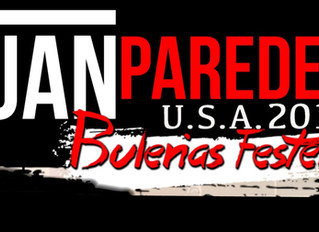 Summer Intensives 2015: Bulerías Festeras NEW ORLEANS