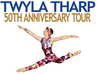 FREE Twyla Tharp Master Class