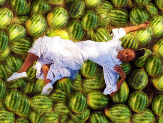 EPISODES: Watermelon Dreams