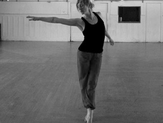 Contemporary Master Class (Int/Adv) with Shannon Stewart