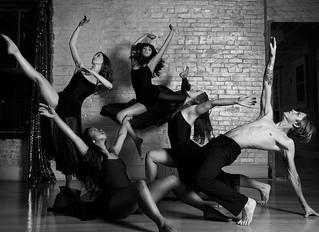 MÉLANGE DANCE COMPANY OFFERING 5-CLASS SERIES