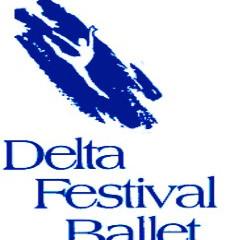 Delta Festival Ballet Announces 2016 Auditions for 35th Anniversary Season of The Nutcracker
