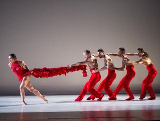 NOBA Presents Ballet Hispánico