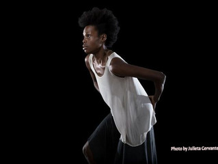 Powerful multimedia performances fuel 'black lives matter' conversation