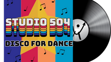 Studio 504: Disco for Dance
