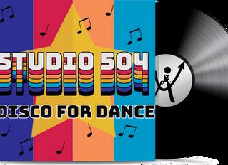 Studio 504: Disco for Dance