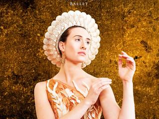 Marigny Opera Ballet - Book of Saints