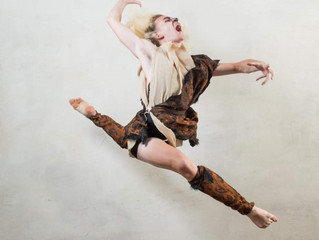 Marigny Opera Ballet stages an original 'Orfeo'