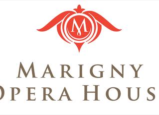 Marigny Opera House Announces Choreographers Selected for the Marigny Opera House New Dance Festival