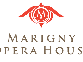 Marigny Opera House Announces Choreographers Selected for the Marigny Opera House New Dance Festival