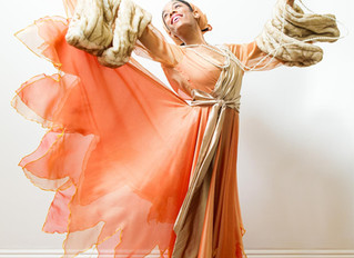 Marigny Opera Ballet's Follies of 1915