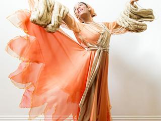 Marigny Opera Ballet's Follies of 1915