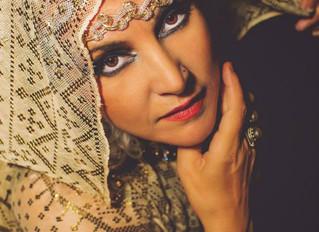 Summer Intensives 2015: NOLAmazigh II - A Weekend of Dance, Song & Healing