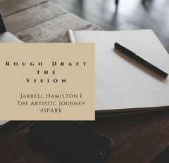 Rough Draft- The Vision