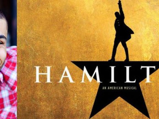 Hamilton: An American Musical Repertoire Class with Voltaire