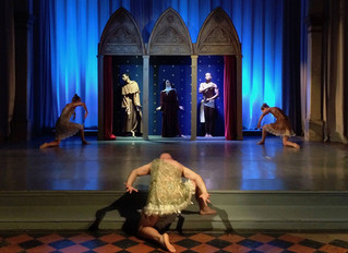 Marigny Opera Ballet presents... Book of Saints