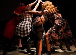 Artivism Dance Intensive
