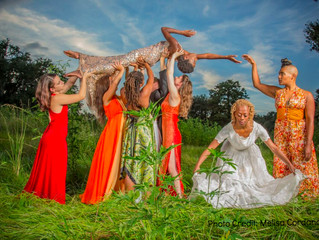 Dancing Grounds to Host eDGe Festival