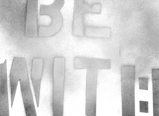 Be / With in collaboration with the Instigation Festival