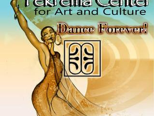 Dance Forever! Conference 2015 Dance Workshops