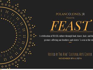 Polanco Jones Jr. Presents FEAST