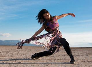 WORKSHOP: Contempo-Somatic Dance with Yanina Orellana