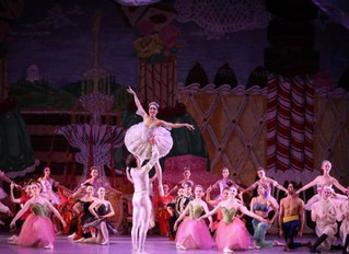 New Orleans Ballet Theatre Presents The Nutcracker