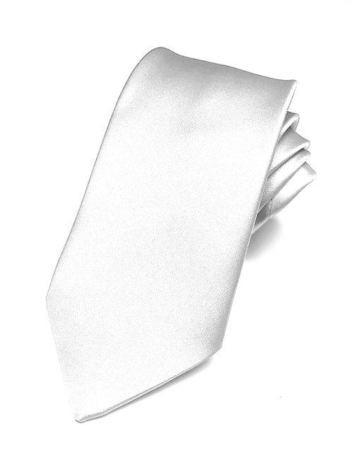Fellini Light Italian Satin Tie