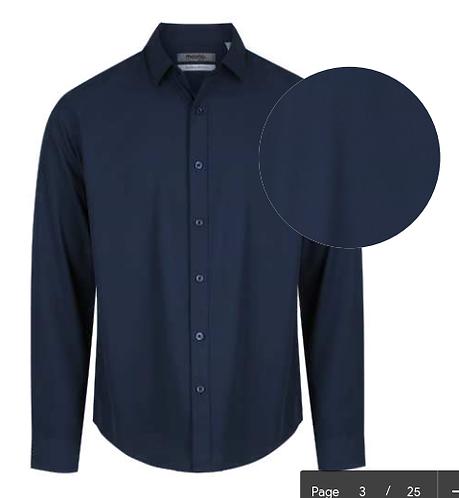 Maurio Bamboo Long Sleeve shirt
