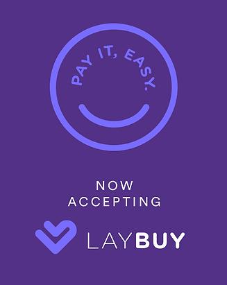 Laybuy Launch Web banner portrait format