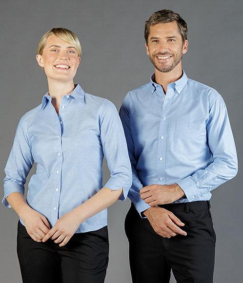 Oxford Weave Shirt