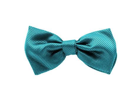 Fellini Dark Classic Jacquard Bow Tie