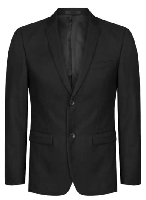 128815 Mens 2 Button Suit jacket