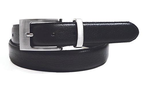 Parisian Cervana Milled Leather belt