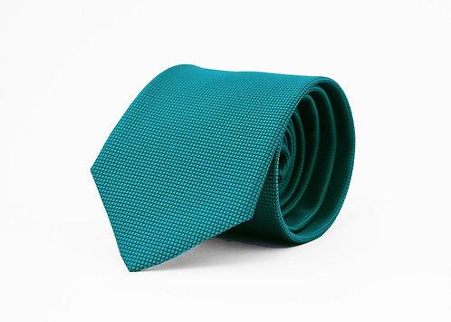Fellini Dark Classic Jacquard Tie