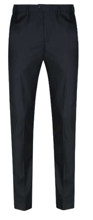 180815 Mens Flatfront Trousers