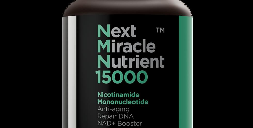 NMN15000 逆齡重生膠囊