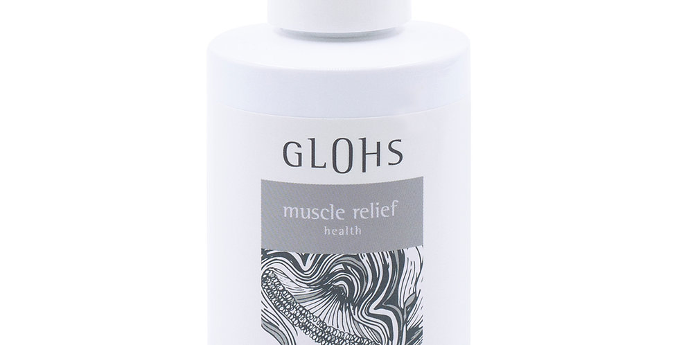 GLOHS 肌肉舒緩軟膏 Muscle relief (100ml)