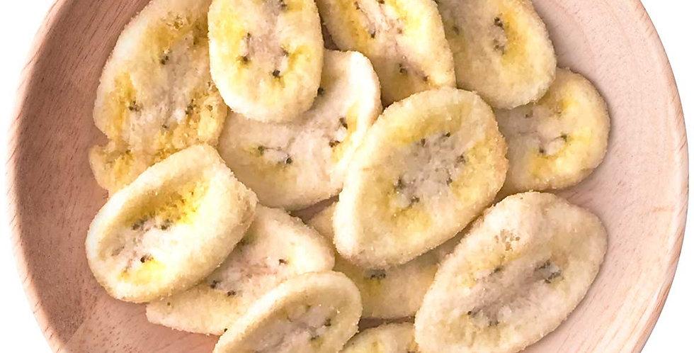 香蕉脆片 (60克)