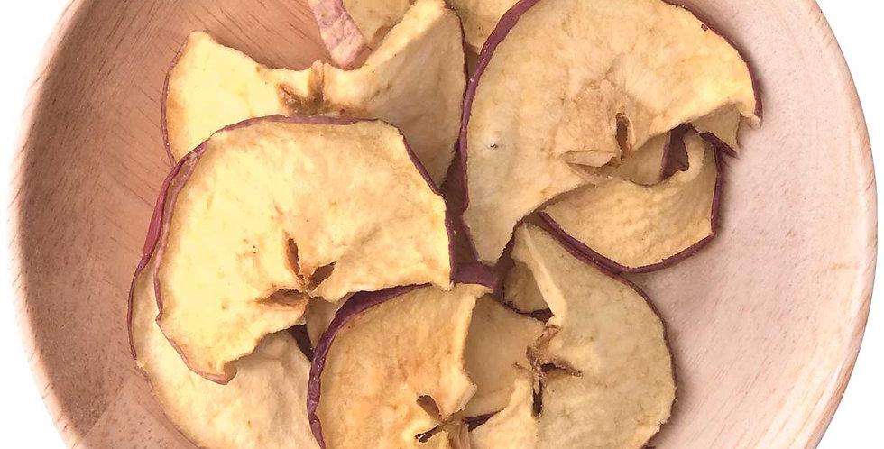 蘋果脆片 (90克)
