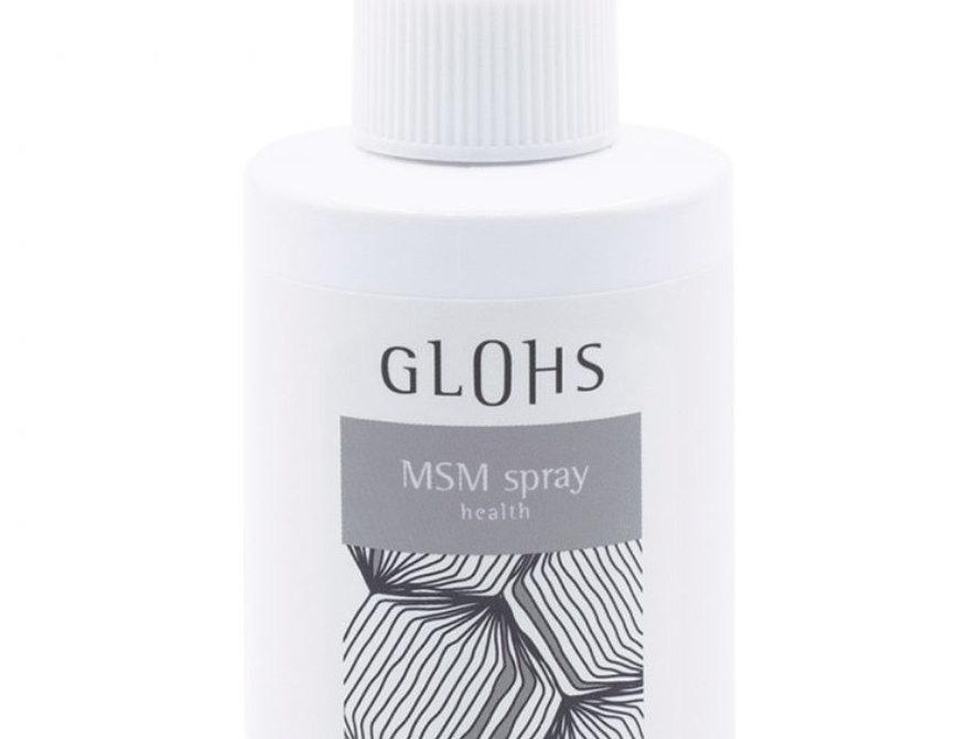 GLOHS MSM Spray (120ml)