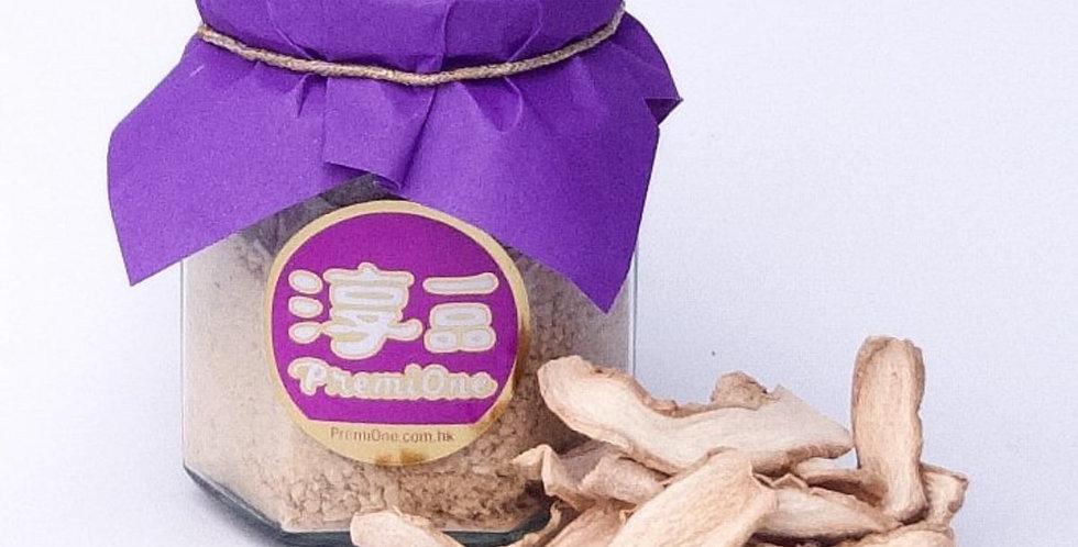 無添加老薑粉 (65克)