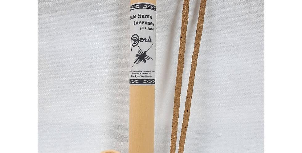 印加聖木線香(8支裝)