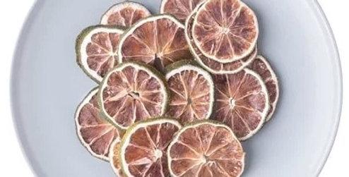 泡水無核檸檬乾 - 可冷/熱泡 (50克)