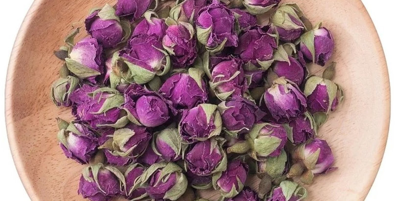 有機和田小枝玫瑰花蕾茶(40克)