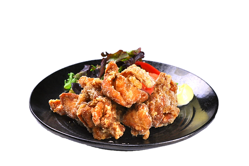 Chicken Karaage Entree