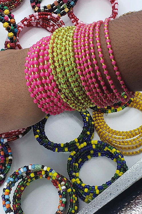 Flexible Wrap Bracelets